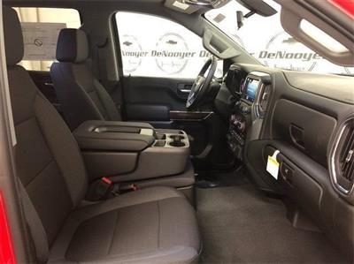 2019 Silverado 1500 Crew Cab 4x4,  Pickup #T190412 - photo 24