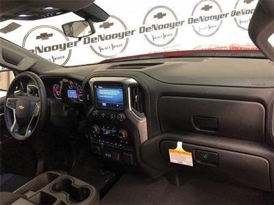 2019 Silverado 1500 Crew Cab 4x4,  Pickup #T190412 - photo 25