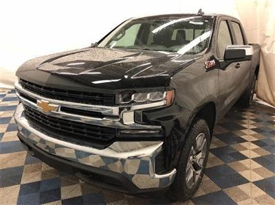2019 Silverado 1500 Crew Cab 4x4,  Pickup #T190412 - photo 4