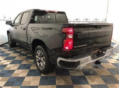 2019 Silverado 1500 Crew Cab 4x4,  Pickup #T190412 - photo 7