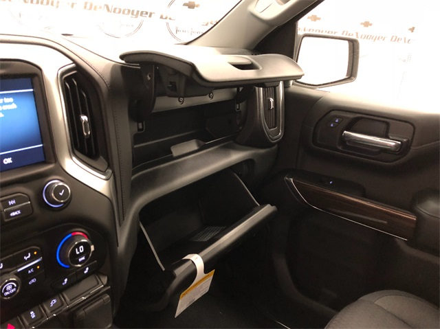 2019 Silverado 1500 Crew Cab 4x4,  Pickup #T190414 - photo 22