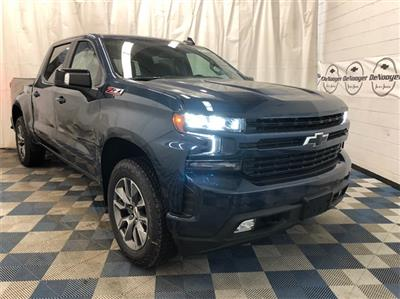 2019 Silverado 1500 Crew Cab 4x4,  Pickup #T190414 - photo 1