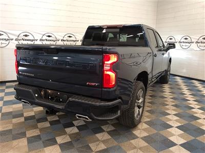 2019 Silverado 1500 Crew Cab 4x4,  Pickup #T190414 - photo 2