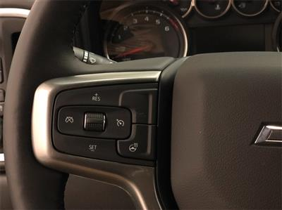 2019 Silverado 1500 Crew Cab 4x4,  Pickup #T190414 - photo 16