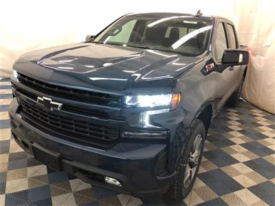 2019 Silverado 1500 Crew Cab 4x4,  Pickup #T190414 - photo 3