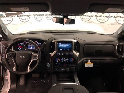 2019 Silverado 1500 Crew Cab 4x4,  Pickup #T190414 - photo 21