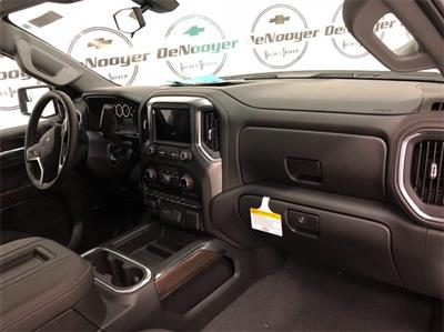 2019 Silverado 1500 Crew Cab 4x4,  Pickup #T190414 - photo 27