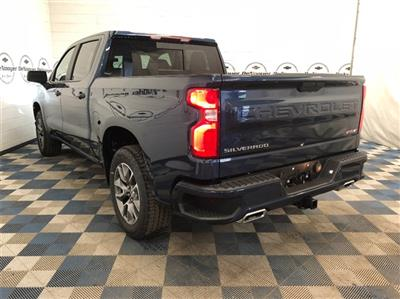2019 Silverado 1500 Crew Cab 4x4,  Pickup #T190414 - photo 7