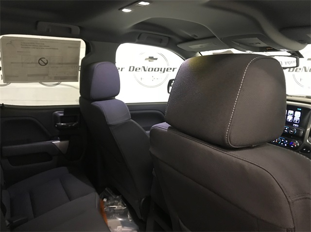 2019 Silverado 1500 Double Cab 4x4,  Pickup #T190436 - photo 21