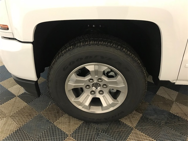 2019 Silverado 1500 Double Cab 4x4,  Pickup #T190436 - photo 6