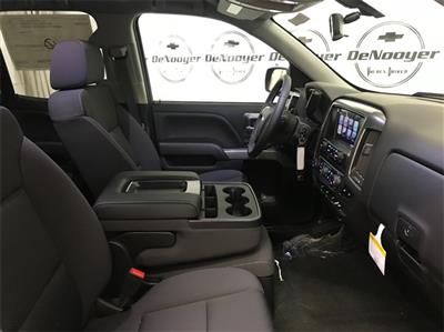 2019 Silverado 1500 Double Cab 4x4,  Pickup #T190436 - photo 22