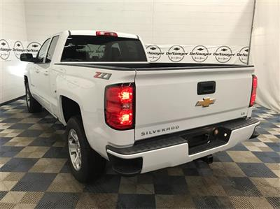 2019 Silverado 1500 Double Cab 4x4,  Pickup #T190436 - photo 2