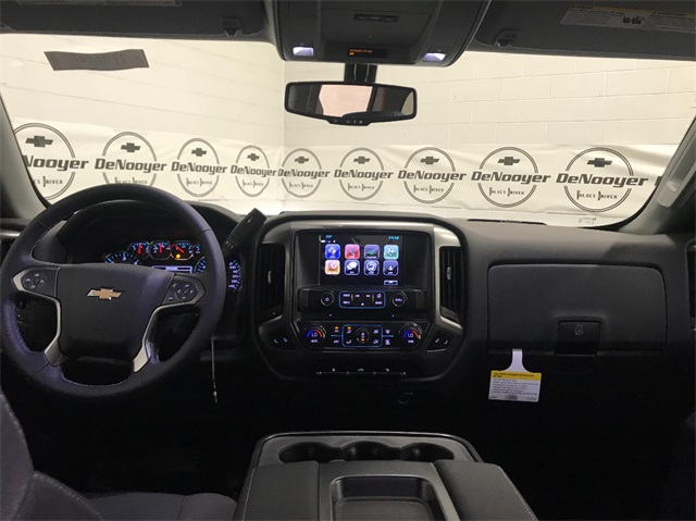 2019 Silverado 1500 Double Cab 4x4,  Pickup #T190439 - photo 23