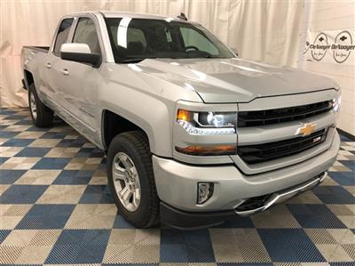2019 Silverado 1500 Double Cab 4x4,  Pickup #T190439 - photo 1
