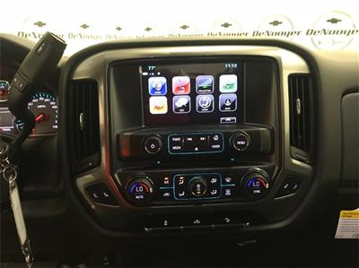 2019 Silverado 1500 Double Cab 4x4,  Pickup #T190439 - photo 18
