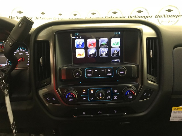 2019 Silverado 1500 Double Cab 4x4,  Pickup #T190501 - photo 18