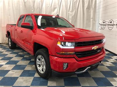 2019 Silverado 1500 Double Cab 4x4,  Pickup #T190501 - photo 3