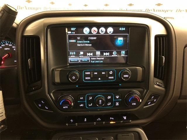2019 Silverado 3500 Crew Cab 4x4,  Pickup #T190557 - photo 16