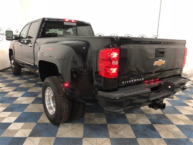 2019 Silverado 3500 Crew Cab 4x4,  Pickup #T190557 - photo 2