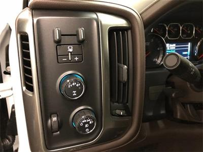 2019 Silverado 3500 Crew Cab 4x4,  Pickup #T190557 - photo 12