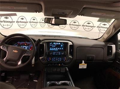 2019 Silverado 3500 Crew Cab 4x4,  Pickup #T190557 - photo 21
