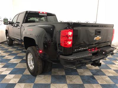 2019 Silverado 3500 Crew Cab 4x4,  Pickup #T190560 - photo 2
