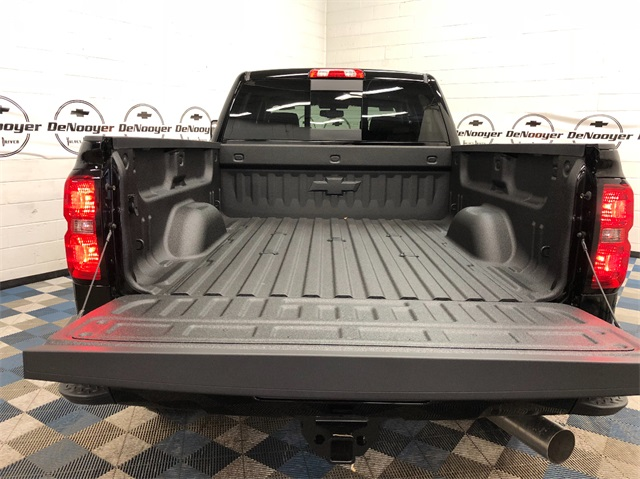 2019 Silverado 3500 Crew Cab 4x4,  Pickup #T190568 - photo 7