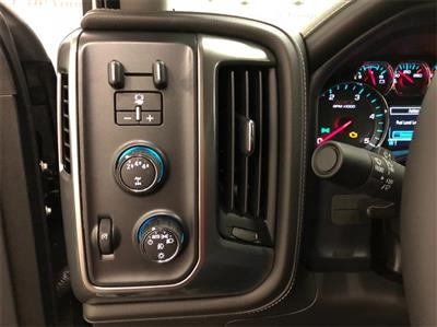 2019 Silverado 3500 Crew Cab 4x4,  Pickup #T190568 - photo 14