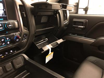 2019 Silverado 3500 Crew Cab 4x4,  Pickup #T190568 - photo 19
