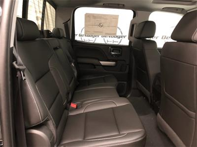 2019 Silverado 3500 Crew Cab 4x4,  Pickup #T190568 - photo 24