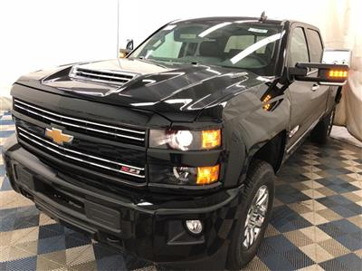 2019 Silverado 3500 Crew Cab 4x4,  Pickup #T190568 - photo 1