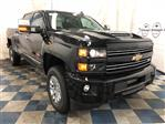 2019 Silverado 3500 Crew Cab 4x4,  Pickup #T190568 - photo 3