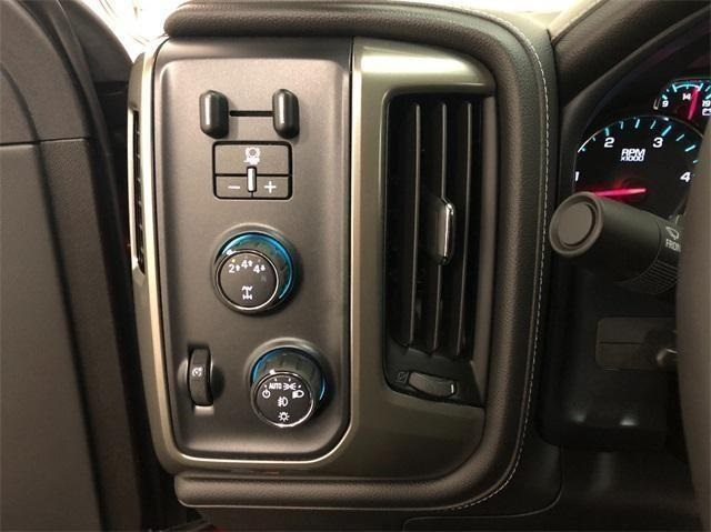 2019 Silverado 3500 Crew Cab 4x4,  Pickup #T190586 - photo 14
