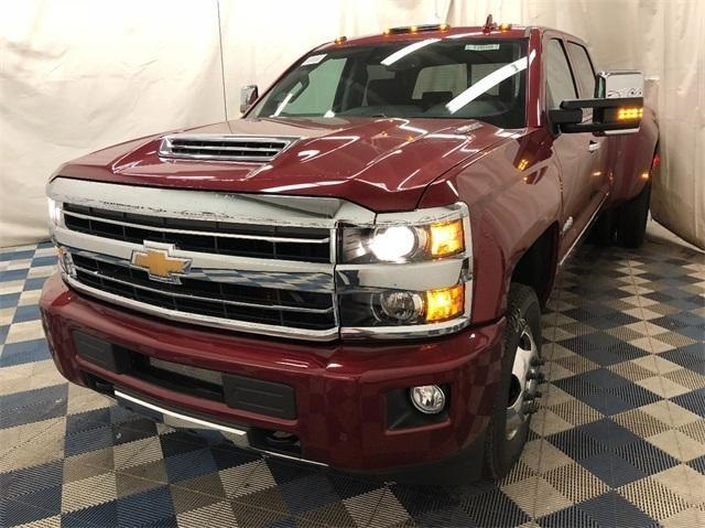 2019 Silverado 3500 Crew Cab 4x4,  Pickup #T190586 - photo 1