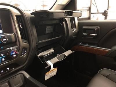2019 Silverado 3500 Crew Cab 4x4,  Pickup #T190586 - photo 20