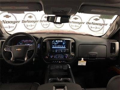 2019 Silverado 3500 Crew Cab 4x4,  Pickup #T190586 - photo 22