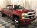 2019 Silverado 3500 Crew Cab 4x4,  Pickup #T190586 - photo 4