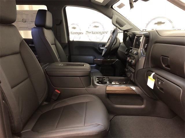 2019 Silverado 1500 Crew Cab 4x4,  Pickup #T190596 - photo 23