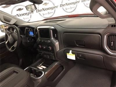 2019 Silverado 1500 Crew Cab 4x4,  Pickup #T190596 - photo 26