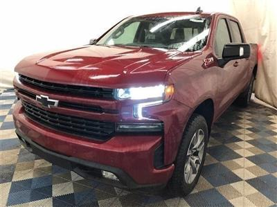 2019 Silverado 1500 Crew Cab 4x4,  Pickup #T190596 - photo 1