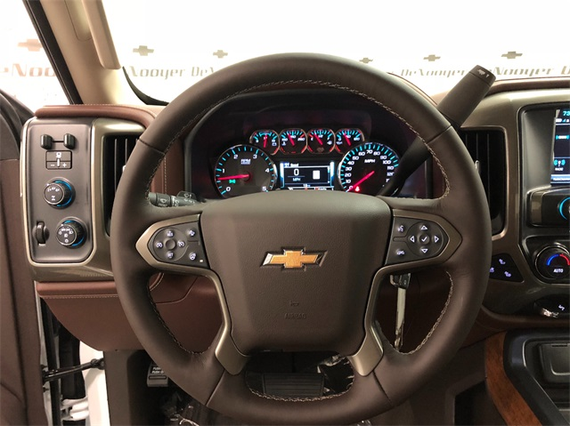 2019 Silverado 3500 Crew Cab 4x4,  Pickup #T190598 - photo 24