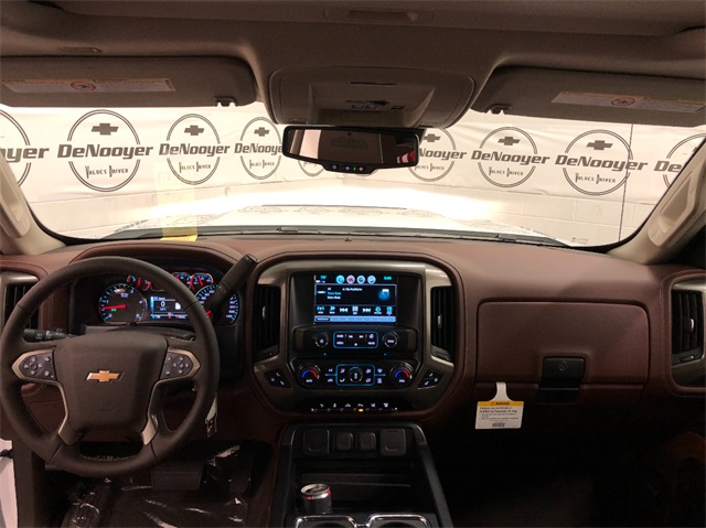 2019 Silverado 3500 Crew Cab 4x4,  Pickup #T190598 - photo 25