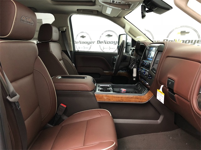 2019 Silverado 3500 Crew Cab 4x4,  Pickup #T190598 - photo 28