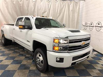 2019 Silverado 3500 Crew Cab 4x4,  Pickup #T190598 - photo 1