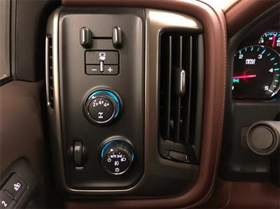 2019 Silverado 3500 Crew Cab 4x4,  Pickup #T190598 - photo 17