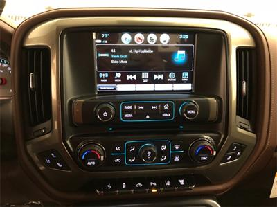 2019 Silverado 3500 Crew Cab 4x4,  Pickup #T190598 - photo 21