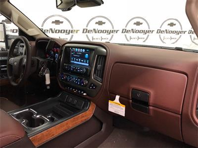 2019 Silverado 3500 Crew Cab 4x4,  Pickup #T190598 - photo 29