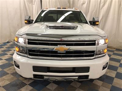 2019 Silverado 3500 Crew Cab 4x4,  Pickup #T190598 - photo 5