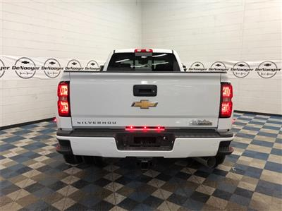 2019 Silverado 3500 Crew Cab 4x4,  Pickup #T190598 - photo 9