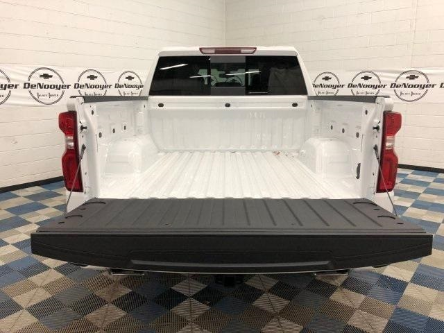 2019 Silverado 1500 Crew Cab 4x4,  Pickup #T190604 - photo 10